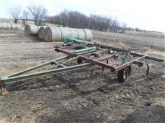 John Deere 1600 12' Chisel Plow