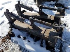 Hydraulic Tool Bar Lift