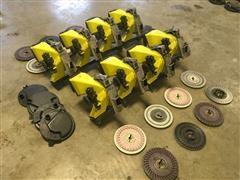 Precision Planting eSet Meters