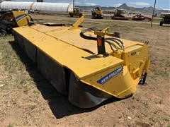 2015 New Holland Durabine 419 Header