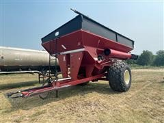 Brent 974 Grain Cart