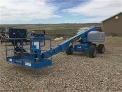 2006 Genie S60 Manlift