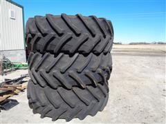 Trelleborg 710-65R46 Sprayer Tires