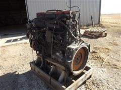 1996 Cummins N-14 Diesel Engine