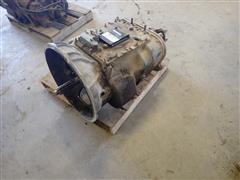 Eaton Fuller FROF15210C 10-Speed Transmission