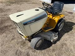 1983 Cub Cadet 782 Riding Lawn Mower