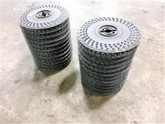 John Deere Standard Soybean Plates