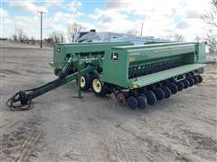John Deere 455 35' Grain Drill