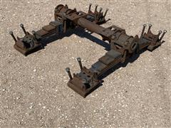Neway Anchorlok USR-4440 Spring Suspension
