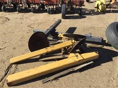 Double L Potato Windrower Parts