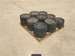 John Deere Gauge Wheels