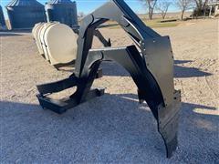 Lakestate Saddle Tank Brackets & Mounting Frames