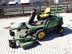 "John Deere 1445 60"" Front Mounted Mower"