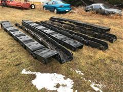 RAAFT Plastic Pivot Tracks