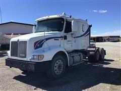 2000 International 9200i T/A Truck Tractor