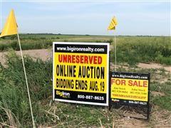 649.48+/- Acres Gosper County, NE