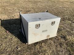 ProTech Underbody Truck Tool Box