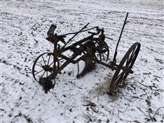 Case Horse Drawn Plow