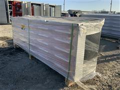 2020 Steelman 10FT-25D-01B Industrial Work Bench