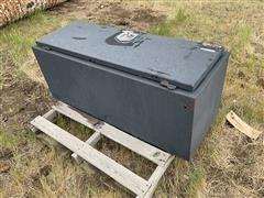 Pickup Tool Box Undermount