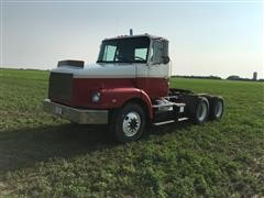 1995 White/GMC WG64T T/A Truck Tractor