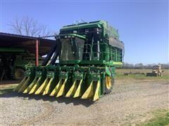 2005 John Deere 9996 Cotton Picker