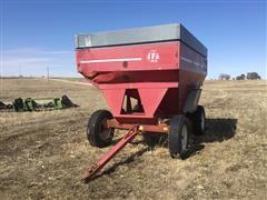 E-Z Trail 3400 Gravity Flow Grain Wagon