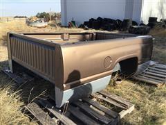 Dodge Pickup Box