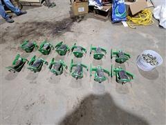 John Deere A81757 Pneumatic Down Pressure Air Bag Assemblies