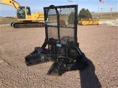 Grace TT8000 Hydraulic Tree Shear