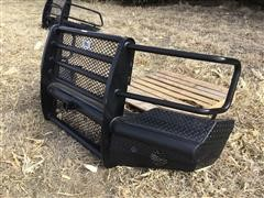 Ranch Hand Full Replacement Bumper/Grille Guard