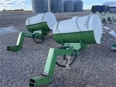 Patriot Helicopter 300-Gal Side-Mount Fertilizer Tanks