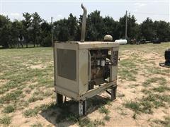 Cummins Irrigation Engine/Power Unit