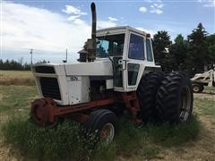 Case 1570 2WD Tractor