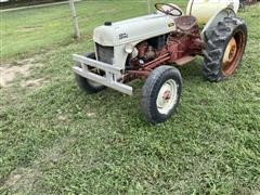 Ford 8N 2WD Compact Utility Tractor