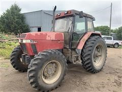 1995 Case IH 5240A MFWD Tractor