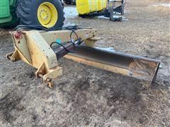 Land Pride 10' 3-Pt Hydraulic Blade
