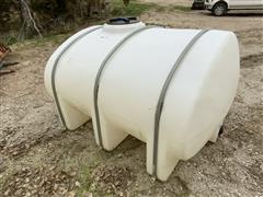 Snyder 1035-Gal Fertilizer Tank