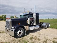 2002 Freightliner FLD120 T/A Truck Tractor