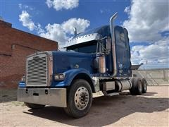 2005 Freightliner FLD132 Classic XL T/A Truck Tractor