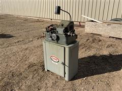 Sioux 645L Valve Face Grinding Machine