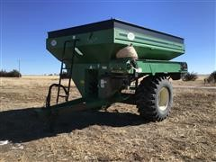 UFT 4765 CartVeyor Grain Cart