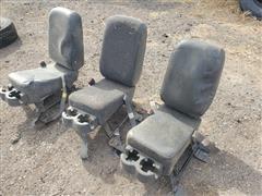 Chevrolet Seats