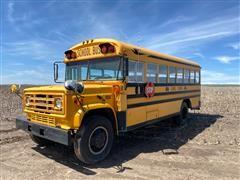 1990 GMC 6000 Bus