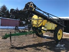 2008 Bestway Field-Pro IV Pull Type Sprayer