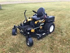 2005 Cub Cadet Zero Turn Lawn Mower