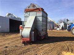 Vertec VT5500R Grain Dryer