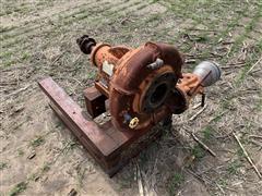 Berkeley B4JRMBH Irrigation Water Pump