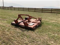 Rhino CY84 Brush Mower/Rotary Mower