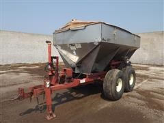 Ag Systems T/A Pull-Type Fertilizer Spreader